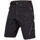 Endura Hummvee II Shorts Men black camouflage